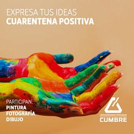 Expresa tus ideas